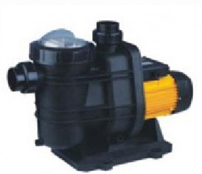 brushless solar pool pump motors