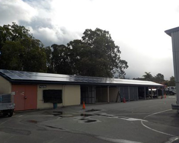 commercial solar example 2