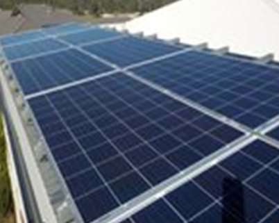 commercial solar example 3