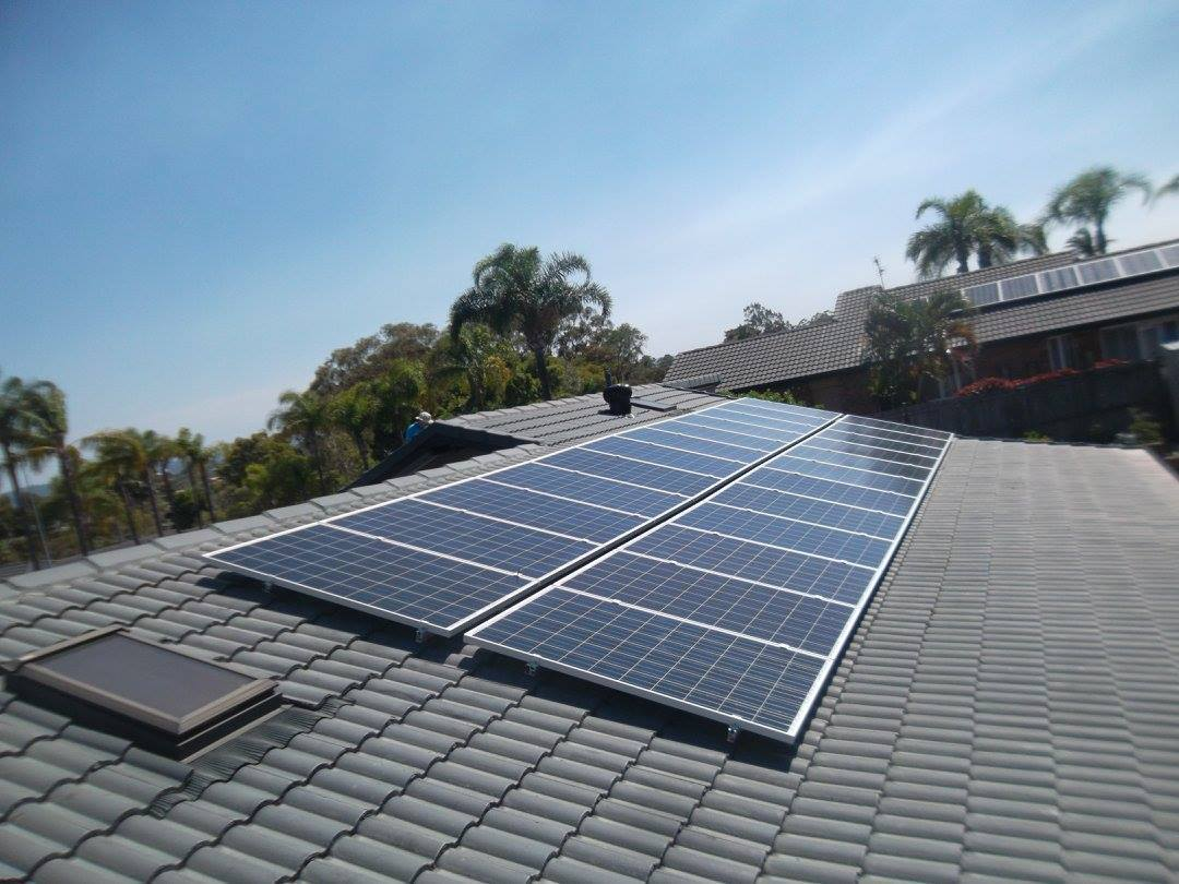 Solar Power Systems Gold Coast System